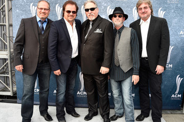 Paul Gregg 9th Annual ACM Honors - Red Carpet