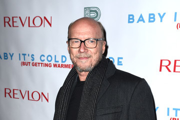 Paul Haggis 'Baby It's Cold Outside' - The 2016 Revlon Holiday Concert For The Rainforest Fund Gala