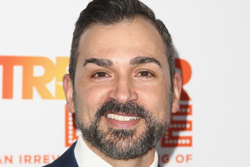 Paul Katami The Trevor Project's 2016 TrevorLIVE LA - Red Carpet