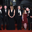 Paul Laverty 'Sorry We Missed You' Red Carpet -The 72nd Annual Cannes Film Festival