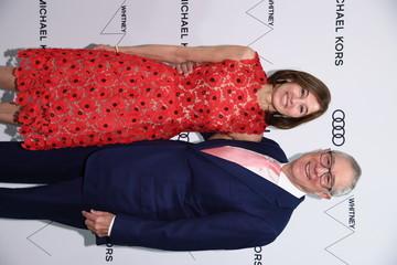Paul Levy Whitney Museum Of American Art Gala + Studio Party