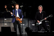 Paul McCartney Brian Ray Photos Photo