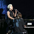 Paul Mirkovich 2014 MusiCares Person Of The Year Honoring Carole King - Roaming Show