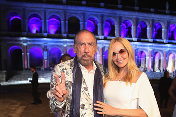 Paul Mitchell 2017 Celebrity Fight Night in Italy