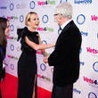 Paul O'Grady Collars and Coats Ball 2017 - Red Carpet Arrivals