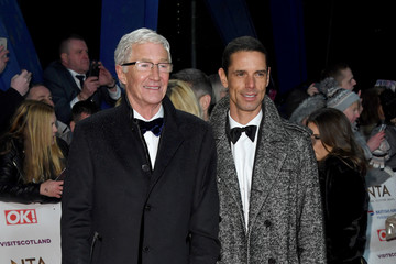 Paul O'Grady National Television Awards 2019 - Red Carpet Arrivals