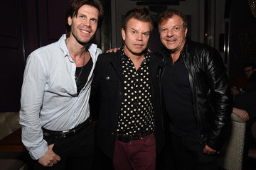 Paul Oakenfold TAO, Beauty & Essex, Avenue and Luchini LA Grand Opening - Day 2