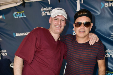 Paul Oakenfold SiriusXM Music Lounge At 1 Hotel South Beach - Day 2
