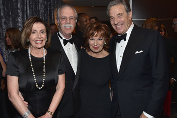 Paul Pelosi Yahoo News/ABC News White House Correspondents' Dinner Pre-Party