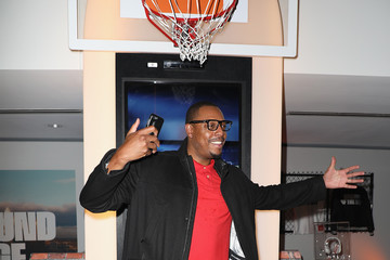 Paul Pierce Kenny Smith All Star Weekend Party 2019