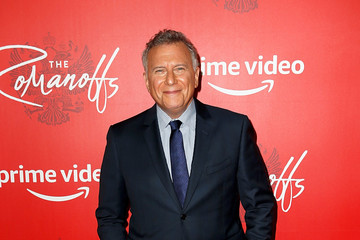 Paul Reiser 'The Romanoffs' New York Premiere