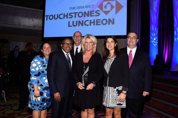 WICT Touchstones Luncheon