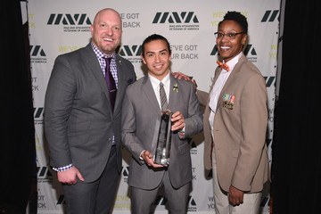 Paul Rieckhoff 9th Annual IAVA Heroes Gala - Inside