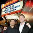 Paul Rodriguez Mountain Dew Green Label Films and Brain Farm Host 'WE ARE BLOOD' World Premiere