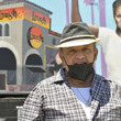 Paul Rodriguez Laugh Factory To Unveil 148-Foot Mural Dedicated To Black Lives Matter