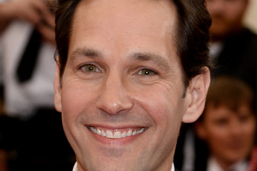 Paul Rudd Red Carpet Arrivals at the Met Gala — Part 3
