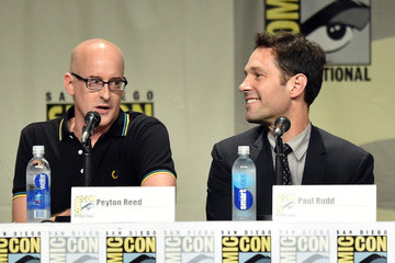 Paul Rudd Marvel Studios Panel - Comic-Con International 2014