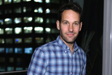 Paul Rudd 'Guardians of the Galaxy' Afterparty in NYC