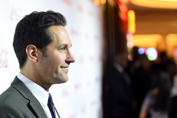 Paul Rudd CinemaCon 2015 - The CinemaCon Big Screen Achievement Awards Brought To You By The Coca-Cola Company - Red Carpet