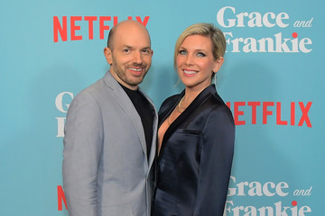 Paul Scheer 2020 Getty Entertainment - Social Ready Content