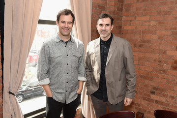 Paul Schneider Jury Welcome Lunch - 2017 Tribeca Film Festival