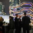 Paul Sevigny Hudson Yards VIP Grand Opening Event - VIP Party