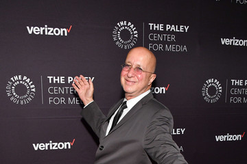 Paul Shaffer 2018 The Paley Honors