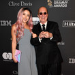 Paul Shaffer Pre-GRAMMY Gala And GRAMMY Salute To Industry Icons Honoring Clarence Avant – Arrivals