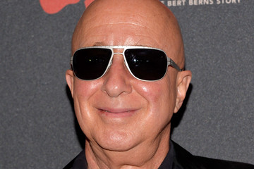 "Paul Shaffer ""Piece of My Heart: The Bert Berns Story"" Opening Night - After Party"