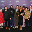 Paul Simms 'What We Do In The Shadows' New York Premiere
