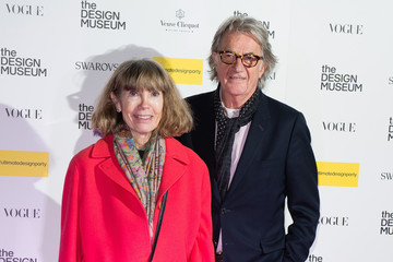 Paul Smith The Design Museum - VIP Launch Party - Arrivals