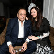 Paul Sorvino 2018 TCM Classic Film Festival - Opening Night After Party