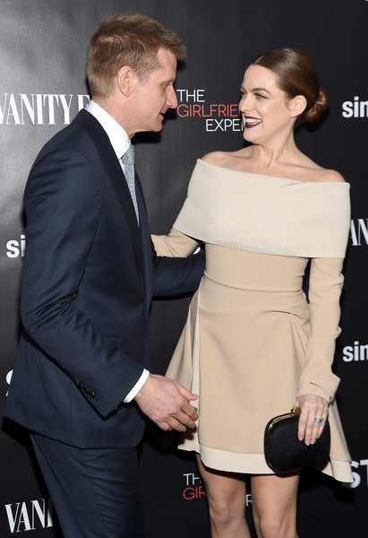 """The Girlfriend Experience"" New York Premiere"