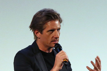 Paul Sparks Academy Of Television Arts And Sciences' Screening And Panel Discussion Of 'WACO'