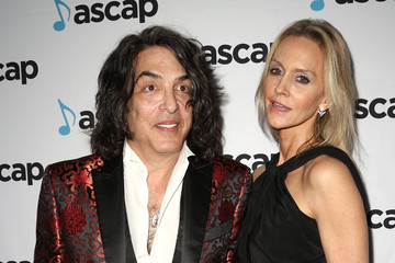 Paul Stanley 35th Annual ASCAP Pop Music Awards - Red Carpet
