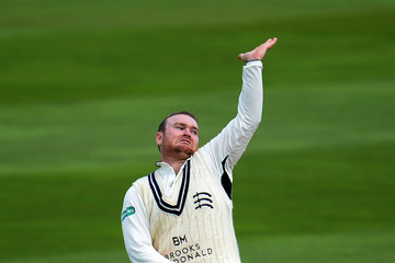 Paul Stirling Somerset v Middlesex - Specsavers County Championship: Division One