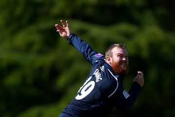 Paul Stirling Middlesex vs. Essex - Royal London One-Day Cup
