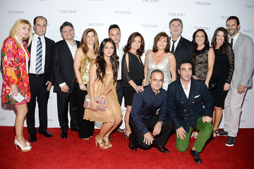 Paul Tacorian Club Tacori Event Held in West Hollywood