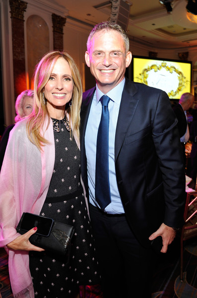 UCLA Jonsson Cancer Center Foundation Hosts 23rd Annual Taste For A Cure Event Honoring Paul Telegdy
