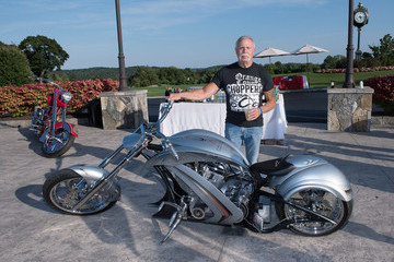Paul Teutul The Eric Trump 8th Annual Golf Tournament