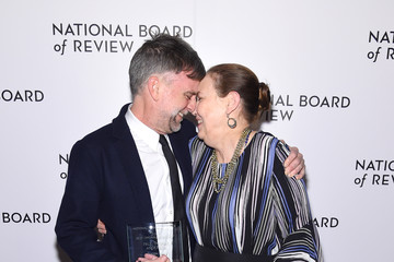 Paul Thomas Anderson The National Board of Review Annual Awards Gala - Inside