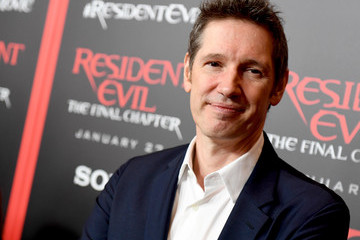 Paul W.S. Anderson Premiere Of Sony Pictures Releasing's 'Resident Evil: The Final Chapter' - Red Carpet