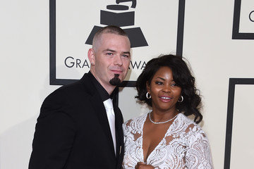 Paul Wall The 58th GRAMMY Awards - Arrivals
