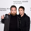 Paul Walter Hauser The National Board Of Review Annual Awards Gala - Inside