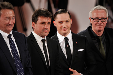 Paul Webster 'Locke' Premiere - The 70th Venice International Film Festival