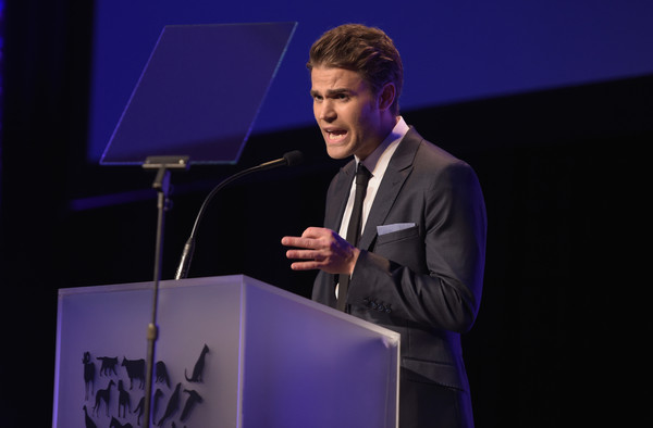 The Humane Society of the United States' Los Angeles Benefit Gala