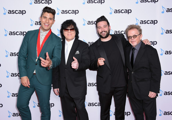 55th Annual ASCAP Country Music Awards - Arrivals