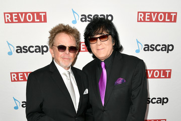 Paul Williams ASCAP 2017 Rhythm & Soul Music Awards - Red Carpet