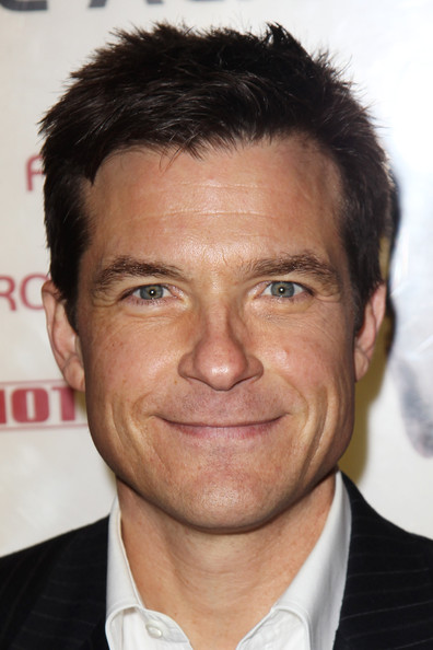 Jason Bateman Celebrates Two Emmy Nods With Wife At Ozark: Jason Bateman In Paul