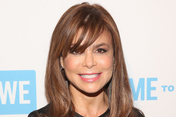 Paula Abdul Party With A Purpose, The Official Pre-Party To WE Day California
